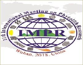 11th International Meeting on Phytolith Research