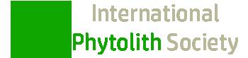 International Phytolith Society logo